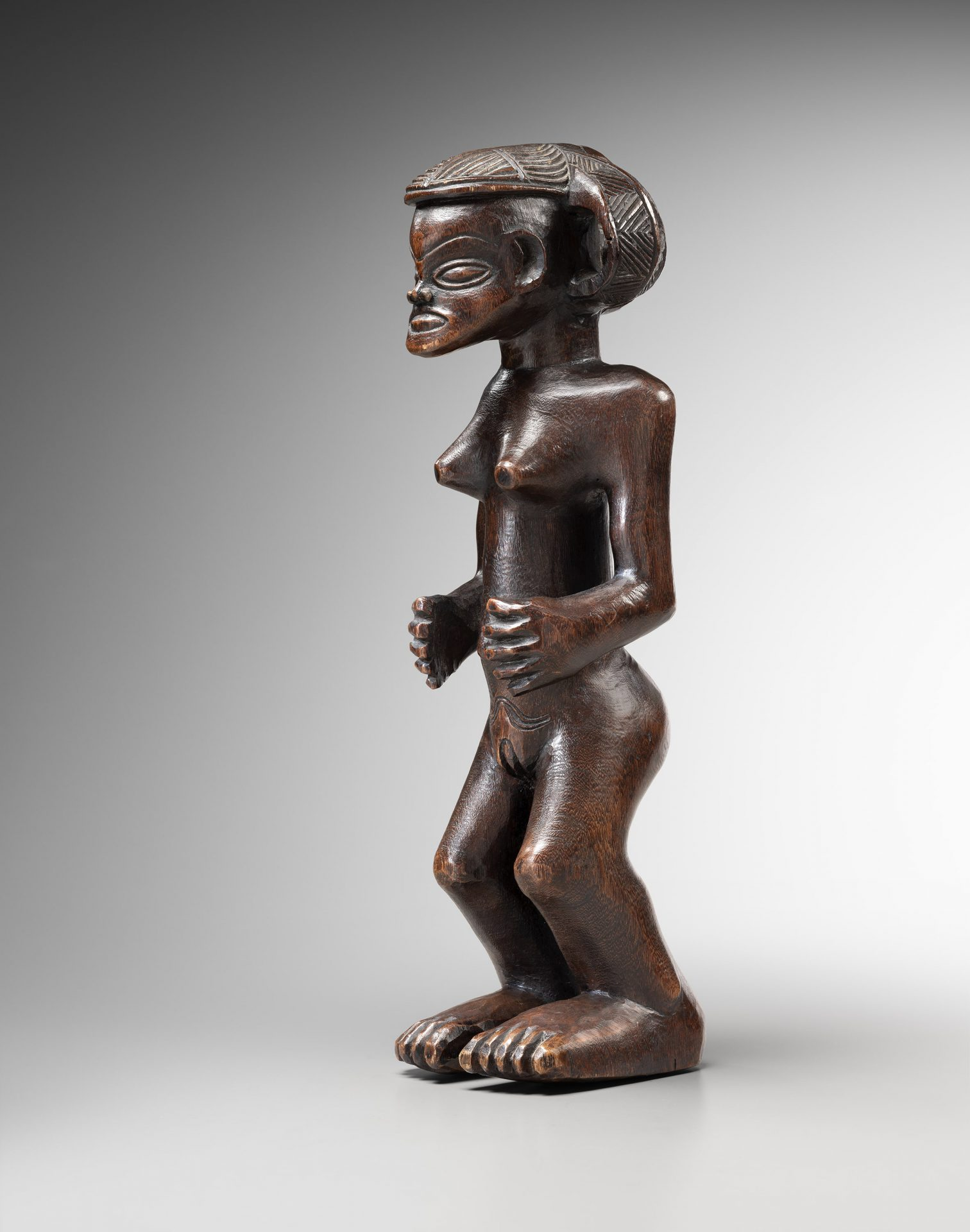 chokwe_female_figure