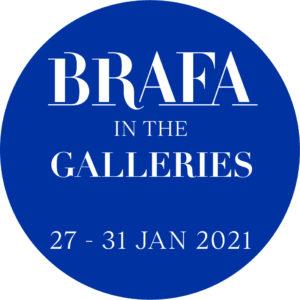 Brafa 2021 Logo