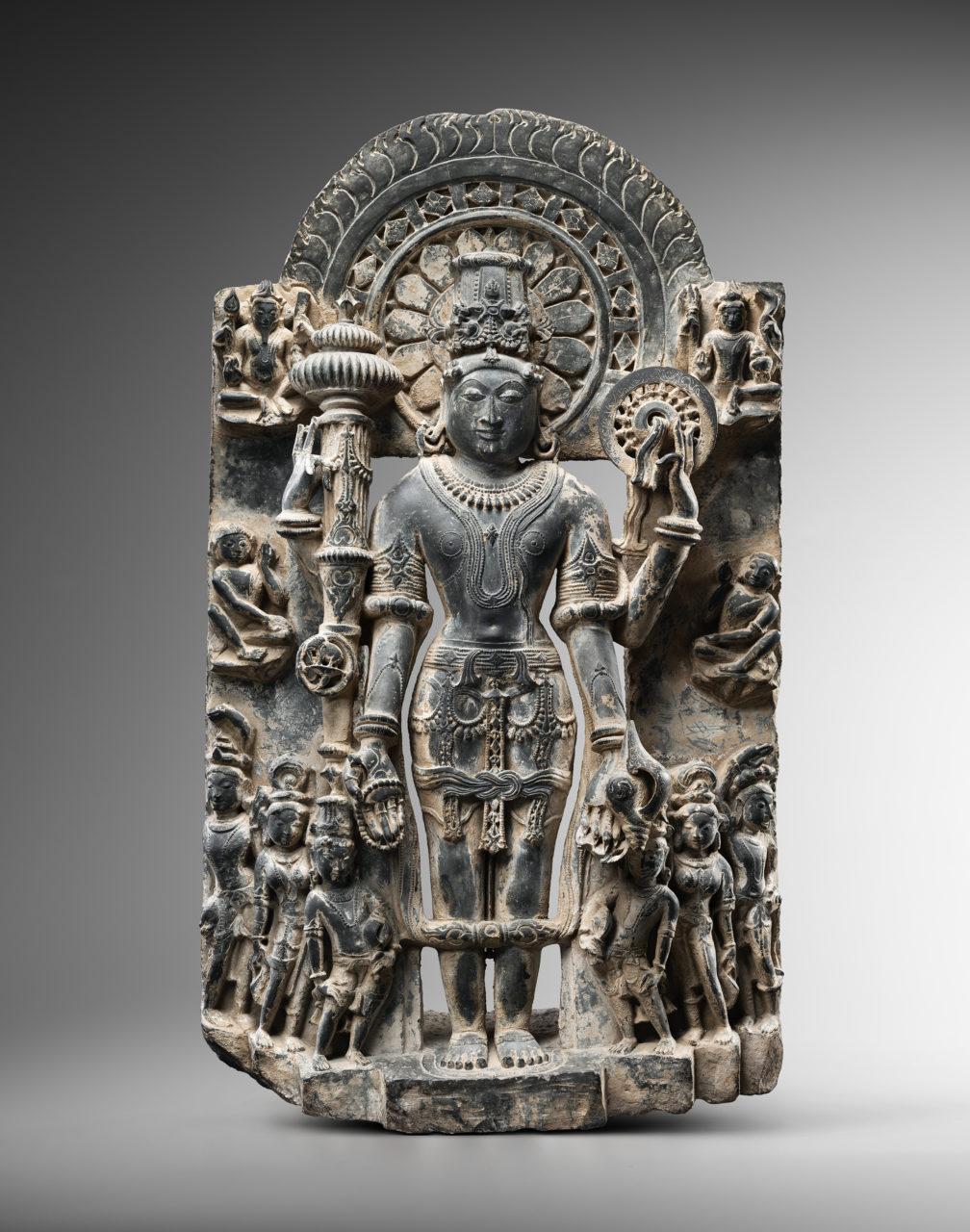 Stele of Vishnu